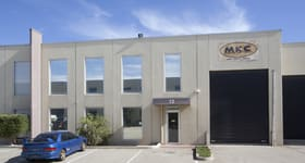 Factory, Warehouse & Industrial commercial property sold at 13/632-642 Clayton Road Clayton South VIC 3169
