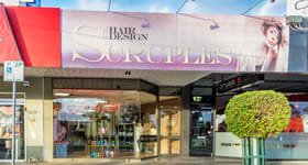 Shop & Retail commercial property sold at 448 Burwood Highway Wantirna South VIC 3152