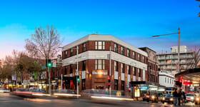 Hotel / Leisure commercial property sold at 117-123 Oxford Street Darlinghurst NSW 2010