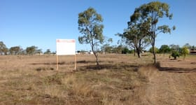 Factory, Warehouse & Industrial commercial property for sale at Lots 42 & 43 Waverley Street Nebo QLD 4742