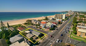 Shop & Retail commercial property sold at 1383 Gold Coast Highway Palm Beach QLD 4221