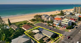 Development / Land commercial property sold at 1383-1385 Gold Coast Highway Palm Beach QLD 4221