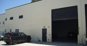 Factory, Warehouse & Industrial commercial property leased at 6/8 Wainwright Road Mount Druitt NSW 2770