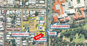 Development / Land commercial property sold at 160 The Terrace Port Pirie SA 5540