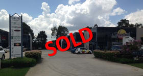 Showrooms / Bulky Goods commercial property sold at 9/14 Exchange  Parade Smeaton Grange NSW 2567