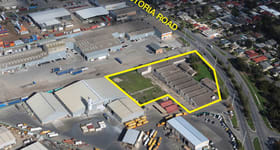 Factory, Warehouse & Industrial commercial property sold at 246 Victoria Road Largs Bay SA 5016