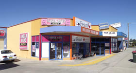 Showrooms / Bulky Goods commercial property for lease at Shop 1/ 306 Goonoo Goonoo Road Tamworth NSW 2340