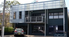 Medical / Consulting commercial property leased at 30 Jeays Street Bowen Hills QLD 4006