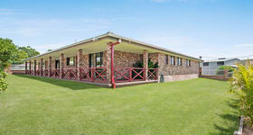Factory, Warehouse & Industrial commercial property sold at 8 Heather Street Heatherbrae NSW 2324