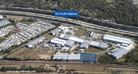 Development / Land commercial property sold at Ormeau QLD 4208