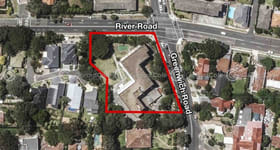 Offices commercial property sold at 33 Greenwich Road Greenwich NSW 2065