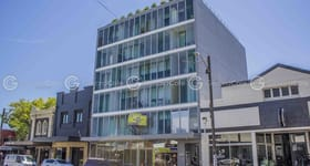 Showrooms / Bulky Goods commercial property sold at Ground Flo/132-134 Parramatta Road Camperdown NSW 2050