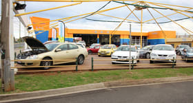 Development / Land commercial property for sale at 637 Ruthven Street South Toowoomba QLD 4350
