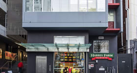 Shop & Retail commercial property sold at Level Lower Ground/2 Springfield Avenue Potts Point NSW 2011