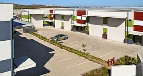 Factory, Warehouse & Industrial commercial property sold at 2/72-78 Crocodile Crescent Mount St John QLD 4818