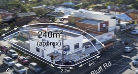 Shop & Retail commercial property sold at 257 Bluff Road Sandringham VIC 3191