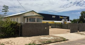 Offices commercial property sold at 2 The Avenue Hermit Park QLD 4812