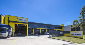 Factory, Warehouse & Industrial commercial property sold at 13 Distribution Place Seven Hills NSW 2147