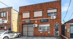 Factory, Warehouse & Industrial commercial property sold at 25 Sydney Street Marrickville NSW 2204