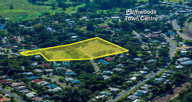 Development / Land commercial property sold at 8 Jane Street Palmwoods QLD 4555