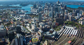 Development / Land commercial property sold at 39-47 Regent Street Chippendale NSW 2008
