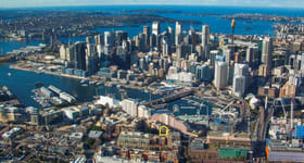 Development / Land commercial property sold at 131-133 Murray Street Pyrmont NSW 2009