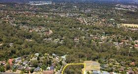 Development / Land commercial property sold at 56 Evans Road Glenhaven NSW 2156