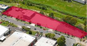 Development / Land commercial property for lease at 9 Allgas Street Slacks Creek QLD 4127