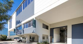 Offices commercial property sold at 1, 2 & 3/15 Meadow Way Botany NSW 2019
