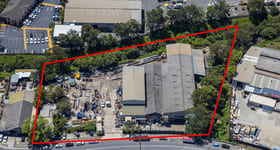 Factory, Warehouse & Industrial commercial property sold at 2 Kay Street Granville NSW 2142