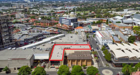 Offices commercial property sold at 3 Mary Street Auburn NSW 2144