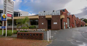 Factory, Warehouse & Industrial commercial property sold at Unit 1 / 5 Pearson Way Osborne Park WA 6017