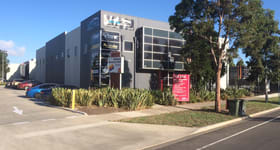 Factory, Warehouse & Industrial commercial property sold at 15/53 Gateway  Boulevard Epping VIC 3076