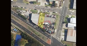 Factory, Warehouse & Industrial commercial property sold at 5 Reservoir Avenue Greenacre NSW 2190