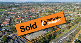 Medical / Consulting commercial property sold at 80-88 Ballan Road Werribee VIC 3030