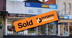 Shop & Retail commercial property sold at 416 Sturt Street Ballarat Central VIC 3350