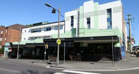 Offices commercial property sold at Level 1, Suite 108/1 Glebe Point Road Glebe NSW 2037