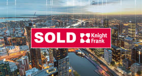 Development / Land commercial property sold at 33 King Street Melbourne VIC 3000