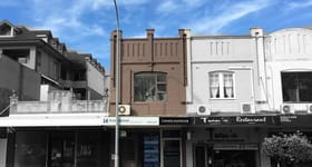 Shop & Retail commercial property sold at 525 Military Road Mosman NSW 2088