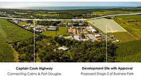 Rural / Farming commercial property sold at L23-42 Craiglie Business Park Via Craiglie Port Douglas QLD 4877