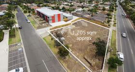 Development / Land commercial property sold at 107-111 Railway Avenue Laverton VIC 3028