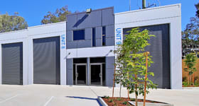 Factory, Warehouse & Industrial commercial property sold at 8/1631 Wynnum Road Tingalpa QLD 4173