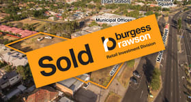Development / Land commercial property sold at 46-48 Macedon Street Sunbury VIC 3429