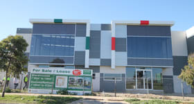 Factory, Warehouse & Industrial commercial property sold at Keilor Park VIC 3042