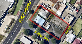 Development / Land commercial property sold at 7-9 Princes Highway Dapto NSW 2530