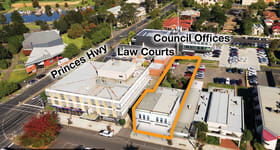 Offices commercial property sold at 93-97 Raymond Street Sale VIC 3850
