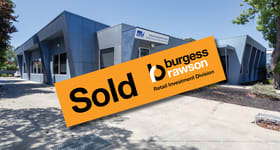 Offices commercial property sold at 79-81 Wyndham Street Shepparton VIC 3630