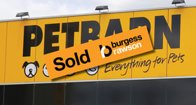 Showrooms / Bulky Goods commercial property sold at 2/1866 Princes Highway Clayton VIC 3168