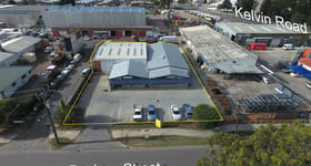 Factory, Warehouse & Industrial commercial property sold at 6 Davison Street Maddington WA 6109