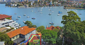 Shop & Retail commercial property sold at 115B Kurraba Road Neutral Bay NSW 2089